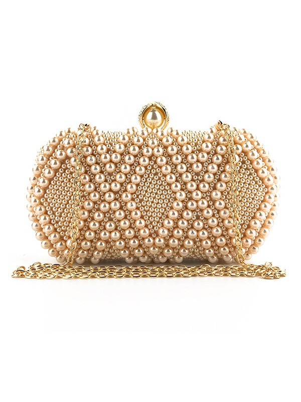 Graceful Pearl Evening/Party Handtaschen