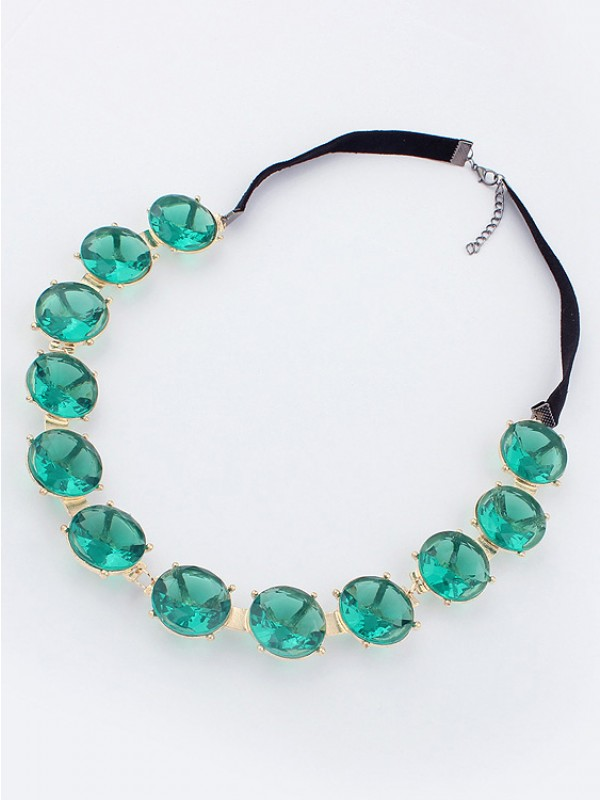 Emerald Hot Sale Halsketten